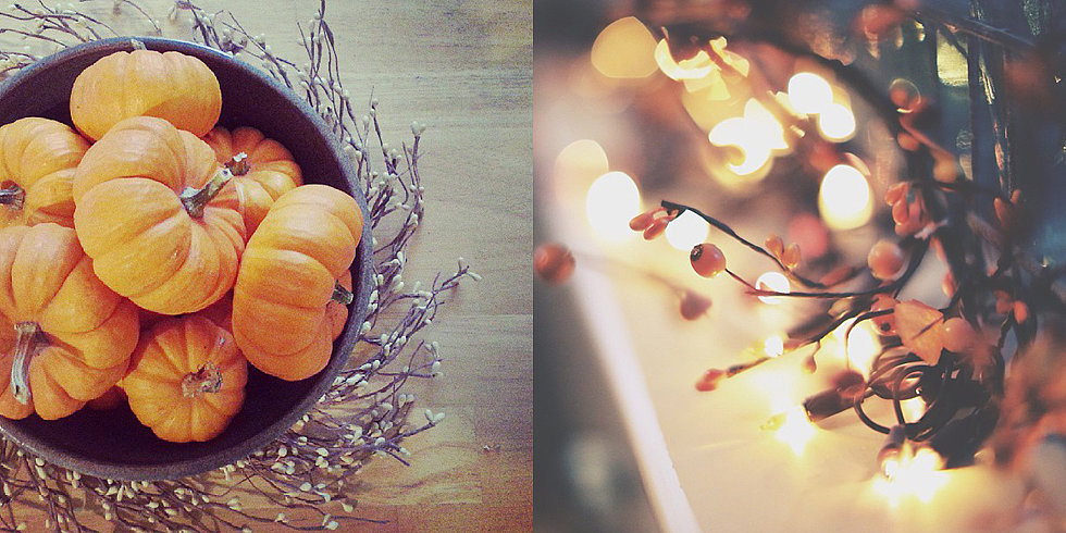 Easy Fall Decorating Ideas You Can Try Right Now!