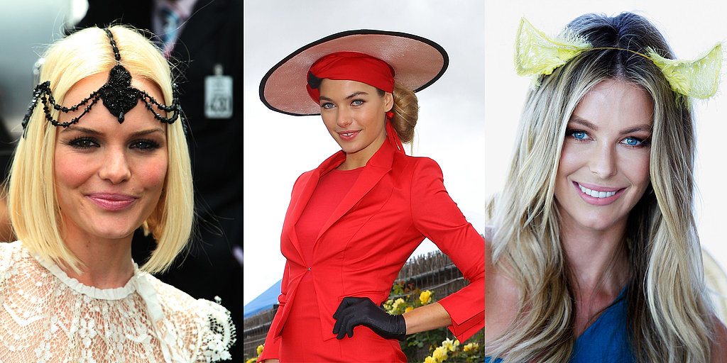 10 Celebrity-Endorsed Ways To Accessorise At The Races