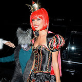 Celebrity Halloween Costumes 2013