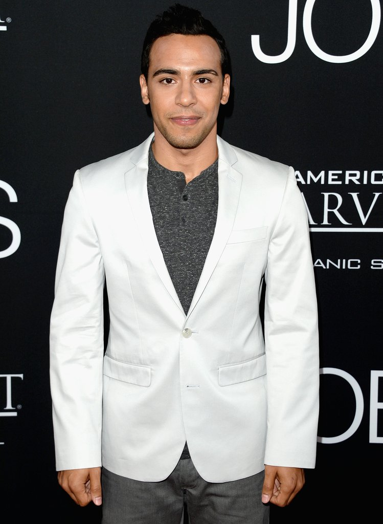 Victor Rasuk as Jose
