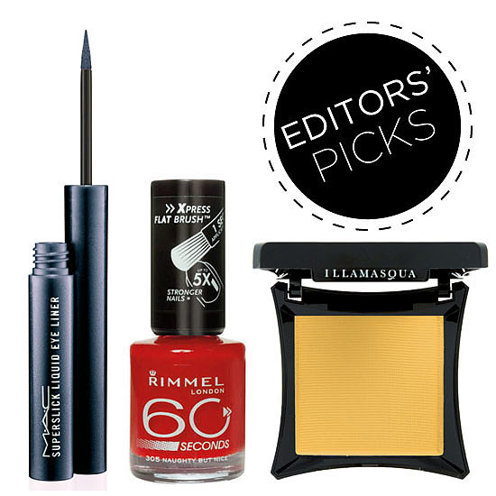 Editors' Picks: Our Halloween Makeup Edit