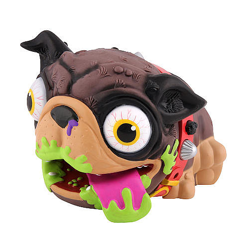 The Ugglys Pug Electronic Pet