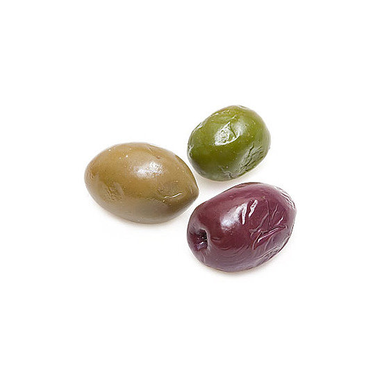 Olives: Bitter Fruit