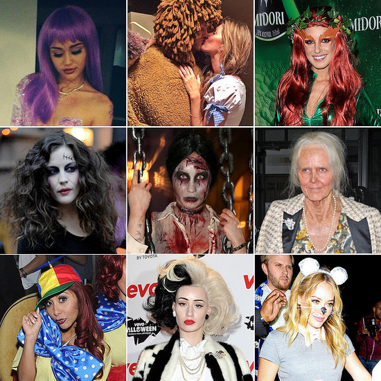 These Celebrity Costumes Have Us Planning For Next Year