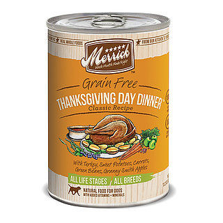Thanksgiving Pet Products