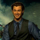 Chris Hemsworth Interview For Thor 2 | Video