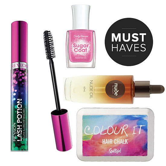 Must Have Beauty Products for the Month of November 2013