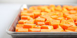 The Basics: Roasted Butternut Squash