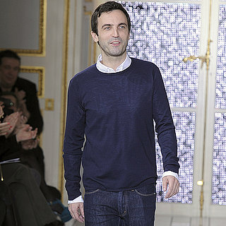 Nicolas Ghesquière at Louis Vuitton