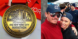 NYC Marathon Instagrams! The Celebs Who Hit the Streets