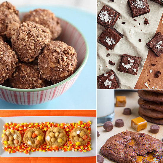 From Brownies to Beverages, the Best Candy-Studded Treats