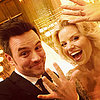 Celebrity Instagram Wedding Pictures