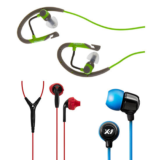 The 10 Best Headphones For Your Workout