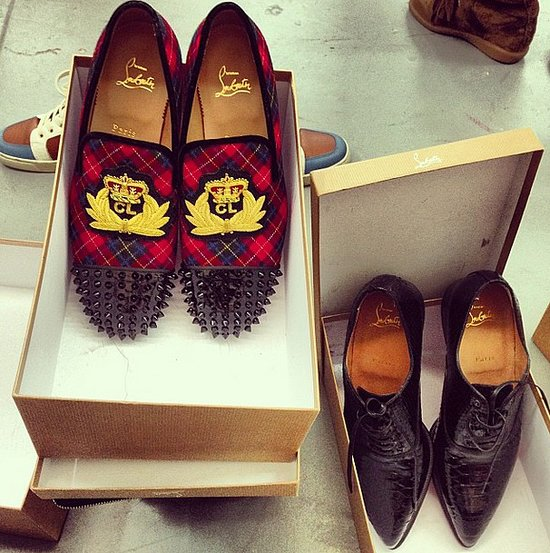 Peony Design ? where to buy christian louboutin shoes in london