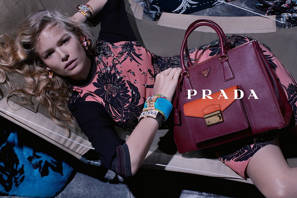 Prada Resort 2014