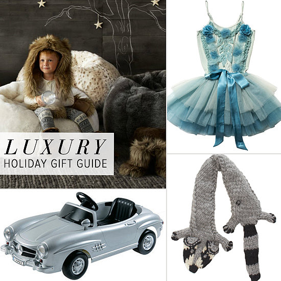 Gift Guide: The Most Luxurious Holiday Gifts For Kids