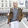 Shearling Jackets For Women