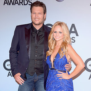 Celebrities At The 2013 Country Music Awards