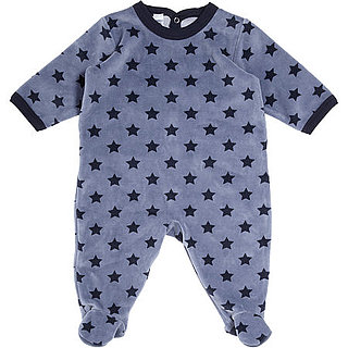 Warm Kids' Pajamas