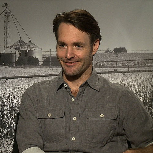 Will Forte Interview For Nebraska Movie | Video