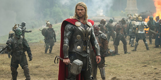 Watch, Pass, Rent — Thor: The Dark World