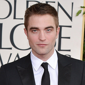 Robert Pattinson Cast in The Lost City of Z