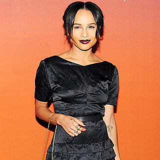 Zoe Kravitz's Style Secrets and Tips