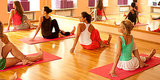 More Than Just Heated Yoga: Bikram vs. Ashtanga
