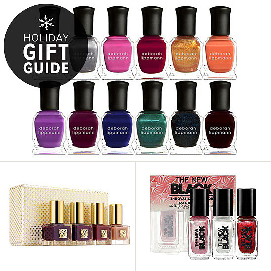The Holiday Wish List For Nail Polish Lovers