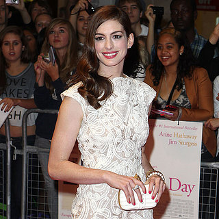 Anne Hathaway Red Carpet Evolution
