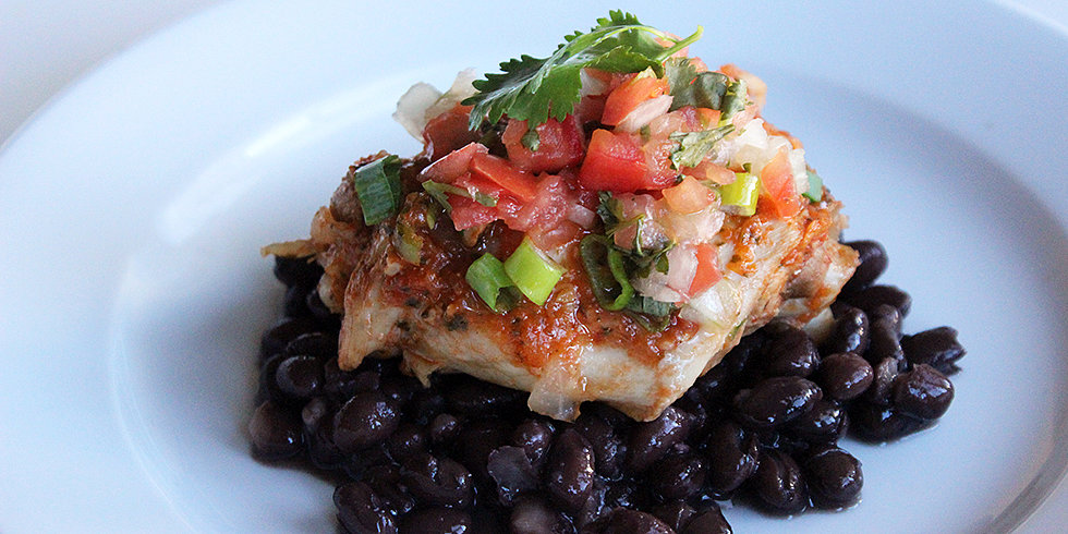 Crockpot Success: Protein-Rich Mexican Chicken