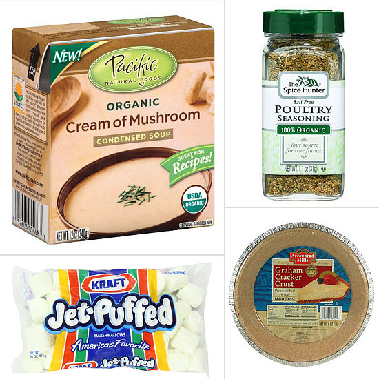 Our Editors' Pantry Product Picks For Thanksgiving