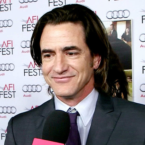 Dermot Mulroney on Julia Roberts | Video