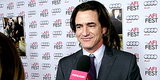 Dermot Mulroney on the Magic of Julia Roberts