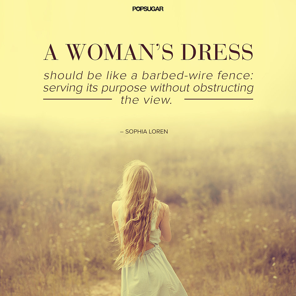 Quotes About Nice Outfits | frankmba.com