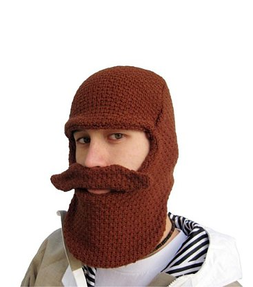 Beard Wool Hat