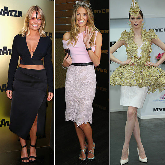 This Week's Top 20 Best Dressed Celebrities!