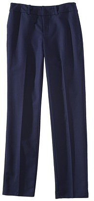 Merona® Women's Slim Straight Pant (Curvy Fit) - Assorted Colors