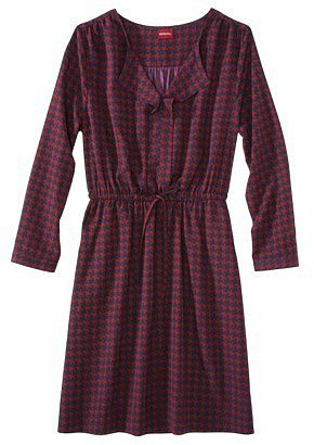 Merona® Women's Crepe Shirt Dress - Assorted Colors