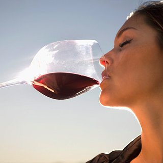 How to Avoid Red Wine Mouth