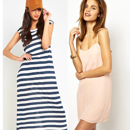 Shop 10 Day Dresses To Live In All Summer