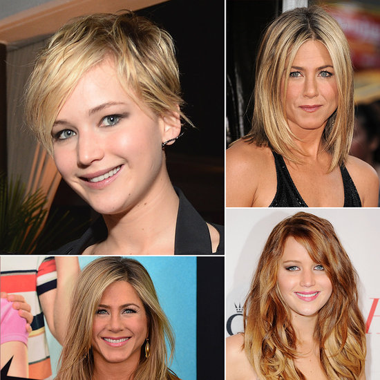 Making the Cut: Jennifer Lawrence Joins the Leagues of Celebs Trying Short Hair