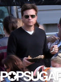 Jason Bateman Photos