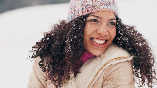 Winter Prep: Moisture Treatments For Every Hair Type