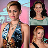 Pictures of Miley Cyrus, Katy Perry at the 2013 MTV EMAs