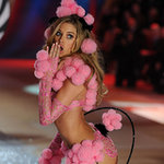 Victoria's Secret Fashion Show Pictures