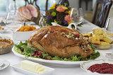 6 Fabulous Thanksgiving Menus