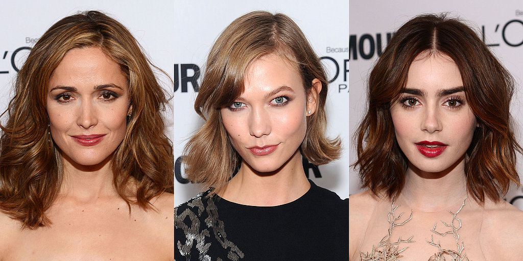Karlie, Lily & Rose Celebrate at the Glamour Women of the Year Awards
