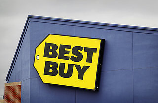 Best Buy Black Friday 2013