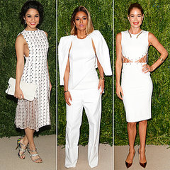 2013 CFDA Vogue Fashion Fund Gala